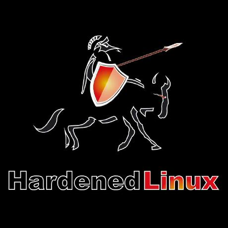 hardenedlinux/STIG-4-Debian Security Technical